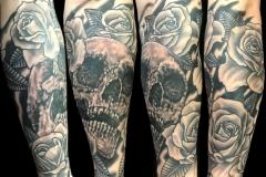 skullflowers