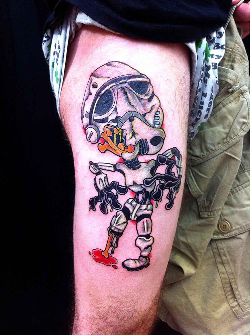 cartoon-zombie-stormtrooper-Star-Wars-tattoo