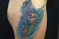 traditional-tattoo-of-pirate-mermaid