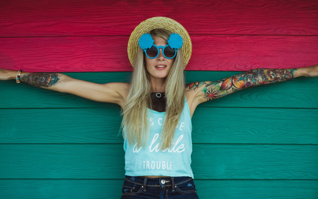 Can Getting Tattoos Improve Your Immune System?